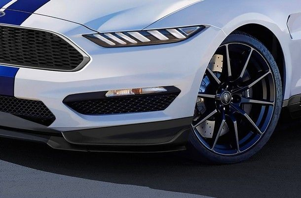 ford-mustang-shelby-gt350-concept 2