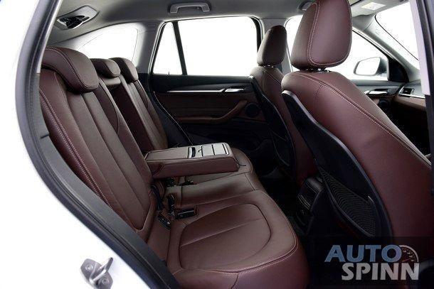 new BMW x1-1014