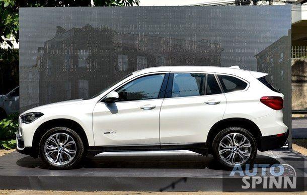 new BMW x1-1018