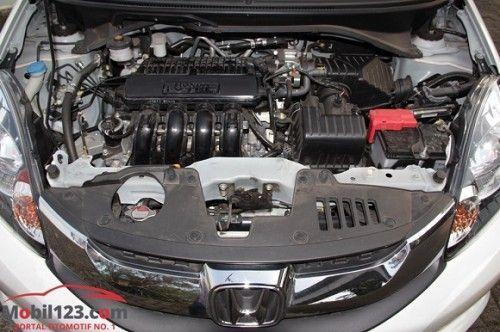 review Honda Mobilio (7)