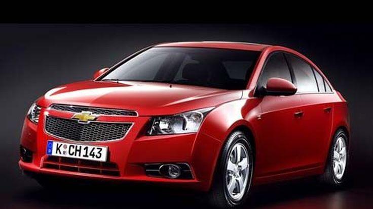 กรณีศึกษา: ยักษ์หลับ Chevrolet จะมาแรงแซงโค้งในปี 2011 กับกลยุทธ์บุกตลาดเมืองไทย?!