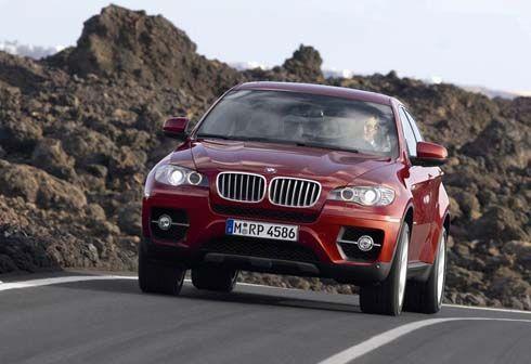 กำเนิด BMW X4 รถกิจกรรมกลางแจ้งสไตล์สปอร์ท ตัวเล็กตามรอย X6 เจาะตลาดเฉพาะกลุ่ม