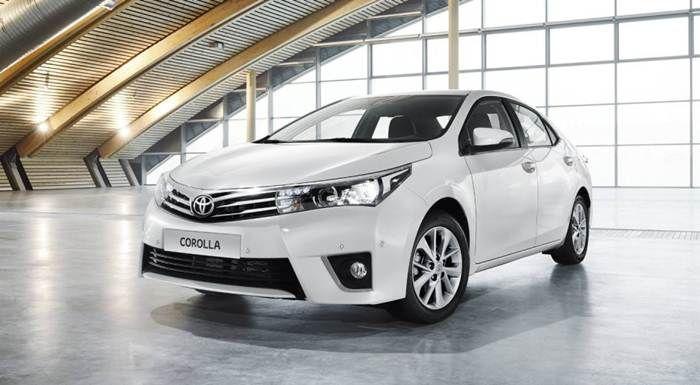 ข่าวด่วน!  อัลติสใหม่  All New 2014 Toyota Corolla Altis  จะเปิดตัวในไทย  กลางเดือนนี้