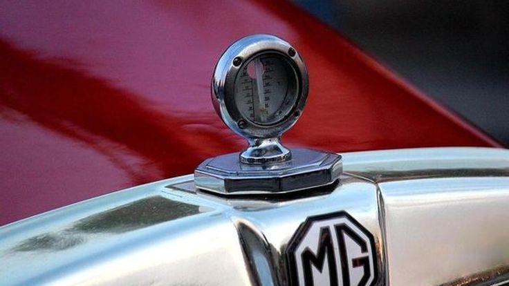 คนไทยเตรียมพบรถแดนผู้ดี แบรนด์ MG ฟื้นคืนตลาดวันจันทร์หน้านี้