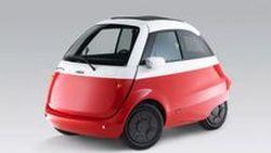 Microlino จิ๋วแจ๋วสุดคลาสสิคพลังไฟฟ้า ร่างใหม่ของ BMW Isetta