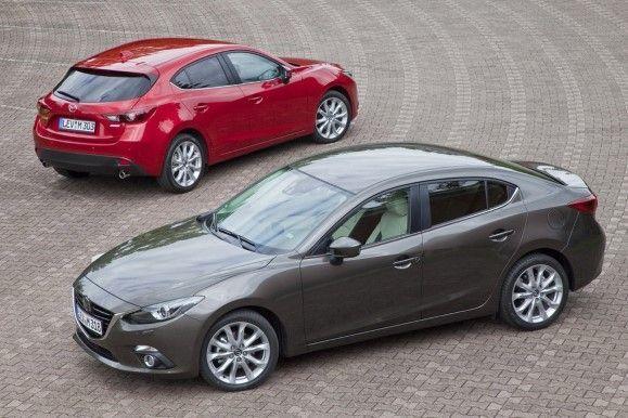 คอนเฟิร์มวันเปิดตัว Mazda 3 Skyactiv ใหม่ พบกันแน่ สัปดาห์หน้านี้