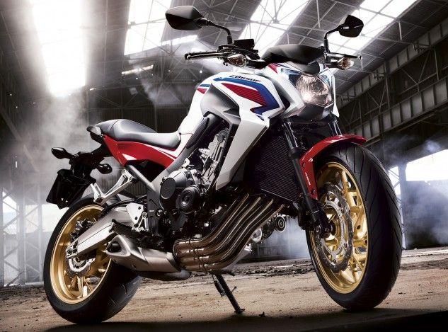[Motor Expo 2013] คาดการณ์รถ Bigbike  ที่จะเปิดตัวในงานสิ้นเดือนนี้