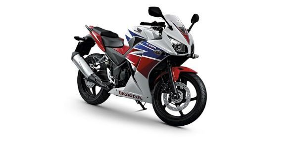 คาดการณ์  Honda CBR300   เปิดตัวในงาน Motor Expo 2013 นี้  ราคาถูกกว่าที่คิด