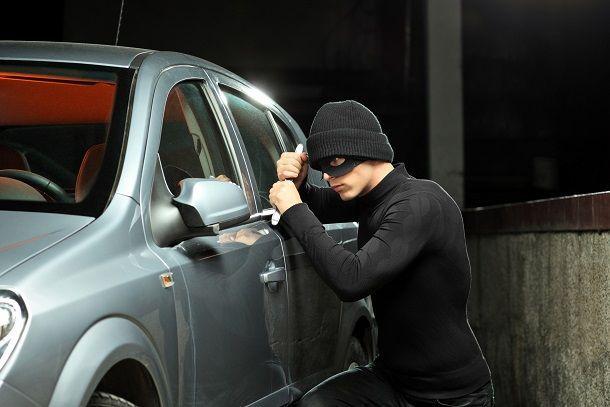 จอดรถอย่างไร ให้ปลอดภัยจากมิจฉาชีพ