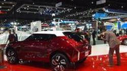 จับตาซีพีปลุกผีรถยนต์เอ็มจี หวังไทยฐานผลิตพวงมาลัยขวาของโลก