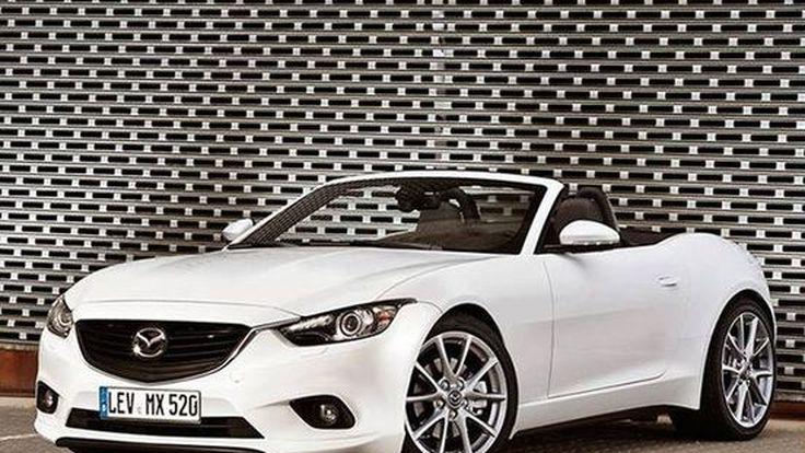 ชมภาพ 2015 Mazda MX-5 ใหม่ โดย X-Tomi Design