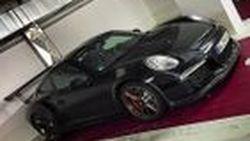 ชมภาพ Porsche 911 GT3 RS ใหม่ ถูก Spyshot เต็มๆ ก่อนเปิดตัว มีค. นี้