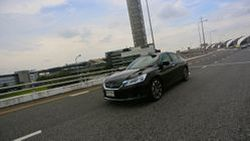 ชม VDO รีวิว Honda Accord Hybrid ทดสอบสมรรถนะ Midsized Sedan ที่ทั้งแรงและประหยัด