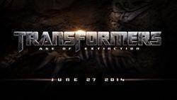 ชม VDO Trailer ของ Transformers: Age of Extinction ที่จะเข้าฉายกลางปีนี้