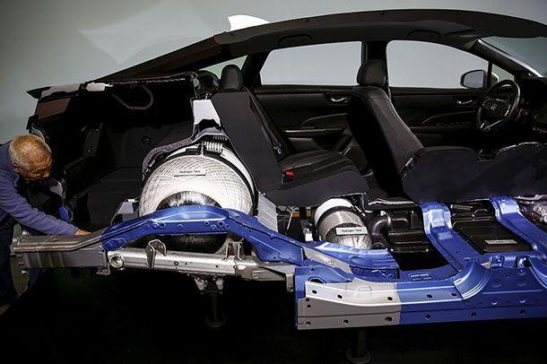 ตลาดรถจักรยานยนต์เดือนสิงหายังทรงตัว Honda อัดแคมเปญสปอร์ตมาร์เกตติ้ง