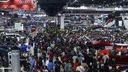 ตลาดรถยนต์เดือนพฤศจิกายน ยอดขายรวม 94,643 คัน เพิ่มขึ้น 21.2%