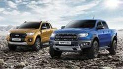 เจาะลึกทดสอบ New Ford Ranger Wildtrak 2018 รุ่นยอดนิยม