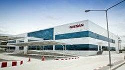 นิสสันทุ่มพันล้านเปิดสนามทดสอบแห่งแรกของอาเซียน