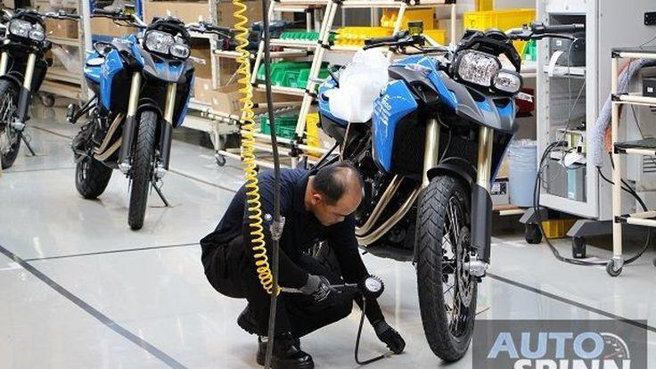 บีเอ็มดับเบิลยูทุ่ม 450 ล้านดันโรงงานในไทยผลิตรถ 1 หมื่นคันต่อปี พร้อมขยายผลิตมอเตอร์ราดในปีนี้