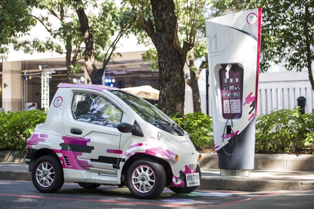 """""""บีโอไอ"""" เสนอบอร์ดส่งเสริมการลงทุนรถยนต์ไฟฟ้าอีก 2 ราย มูลค่ากว่าหมื่นล้านบาท"""