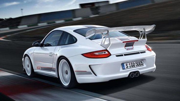 ปีหน้าเจอกัน Porsche 911 GT3 RS มาพร้อมระบบเกียร์ดับเบิลคลัตช์สุดล้ำ
