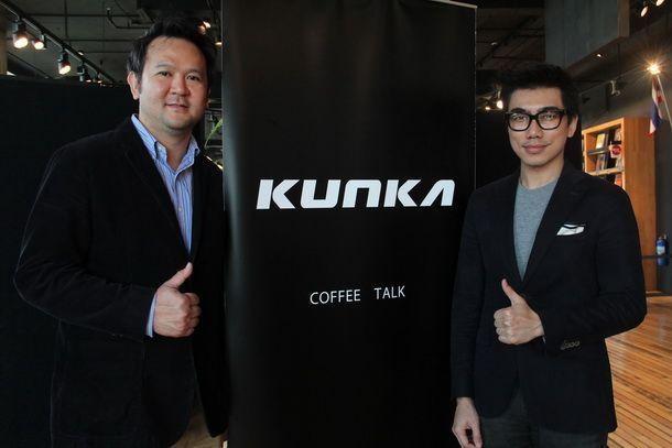พูดคุยกับผู้บริหาร KUNKA Corp ปี 2014 เน้นพัฒนาศูนย์บริการให้ดียิ่งขึ้น พร้อมเห็น Art Gallery ใหม่ MV Agusta
