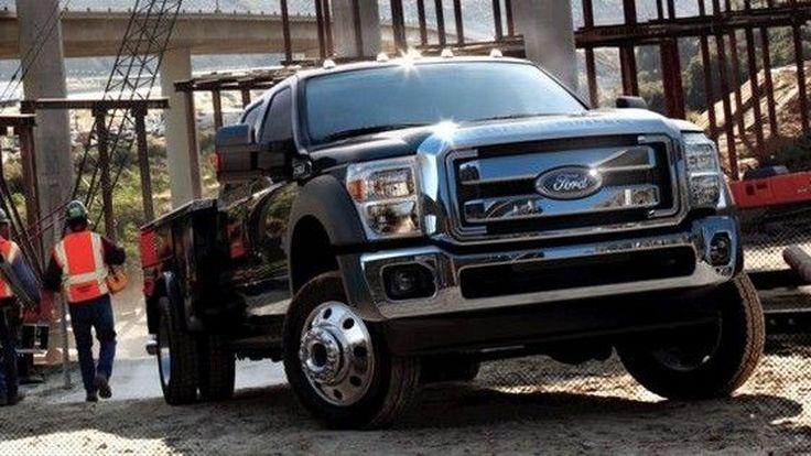 ความปลอดภัยคือสิ่งสำคัญ Ford ประกาศรีคอล F-150, Explorer และรุ่น Super Duty จากปัญหาเบาะปรับเอน