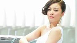 พาชมความสวยพริตตี้สาวแดนมังกร ที่งาน Auto Shanghai 2011 ประเดิม 83 ภาพ