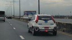 ภาพหลุด Spyshot MG วิ่งทดสอบในไทย โดยแฟนเพจของเรา