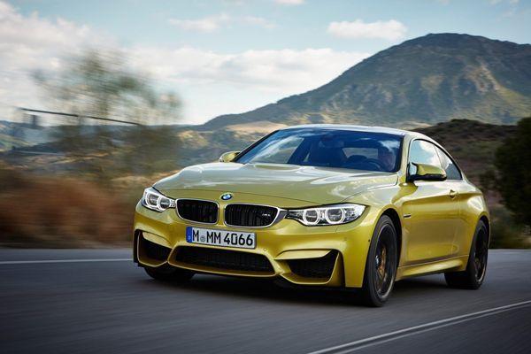 มาฟังกันใกล้ๆ เสียงคำรามจากขุมพลัง 6 สูบ Twin-Turbo ของ BMW M3, M4