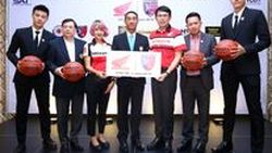 """มุ่งสู่นักกีฬามืออาชีพ เอ.พี. ฮอนด้า จัดการแข่งขันบาสเกตบอลระดับอุดมศึกษาชิงชนะเลิศแห่งประเทศไทย """"Honda TBL U League 2018"""""""