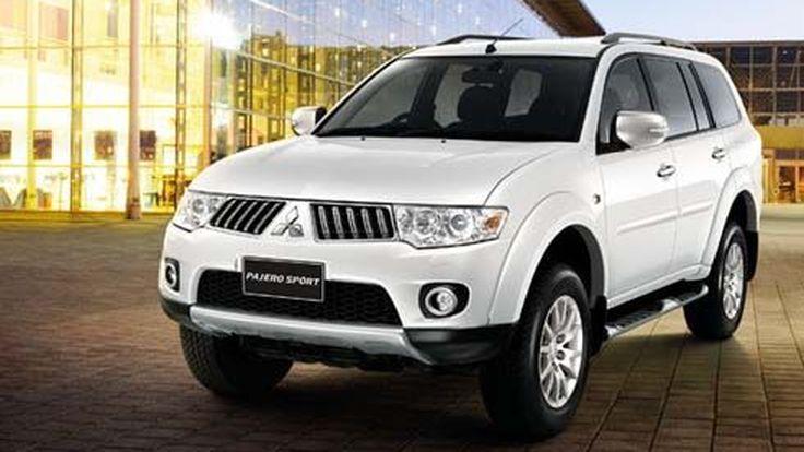 ยอดขายยังแรง  Mitsubishi  แจ้งยอดขาย  5 เดือน แรก ทะลุ  50,000 คัน
