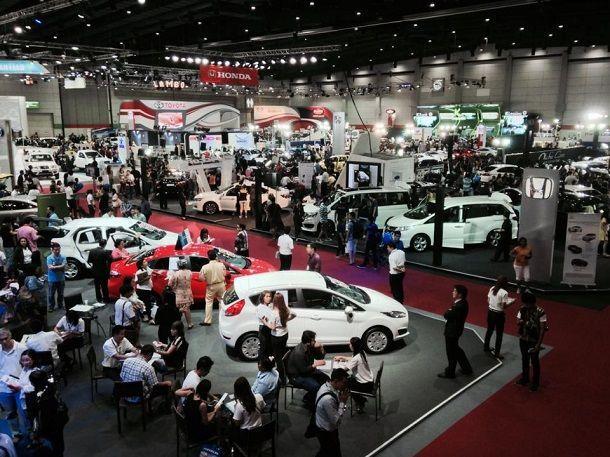 ยอดขายรถยนต์ไทยหดตัวต่อเนื่องเป็นเดือนที่ 6 ทำยอดขายสะสมหดตัวครั้งแรก