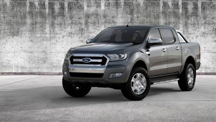 ยอดขาย Ford เดือนมีนาคม ยังตกเป็นของ Ranger ส่วน Fiesta รั้งอันดับ 2