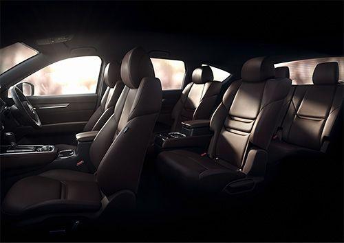 แรง! Mazda ครองส่วนแบ่งตลาด 13 % ยอดขายเดือน 7 ก้าวกระโดดทะลุ 7 พันคัน