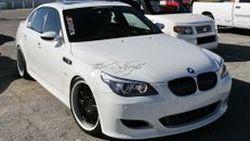 รวมภาพรถแต่ง BMW จากงาน 2009 SEMA Show