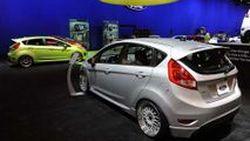 รวมภาพ Ford Fiesta แต่งโฉมสวยปิ๊ง ตั้งแต่หัวจรดเท้า ในงาน SEMA Show
