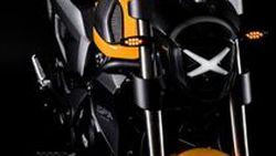 GPX Demon X125 เปิดราคา 5.58 หมื่นบาทพร้อมขายแล้ววันนี้
