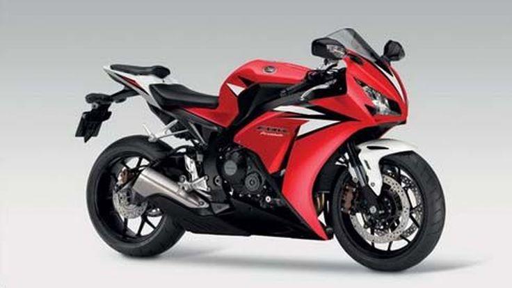 เผยโฉม Honda CBR1000RR รุ่นปี 2012 ไมเนอร์เชนจ์ ปรับปรุงช่วงล่างเป็นส่วนใหญ่