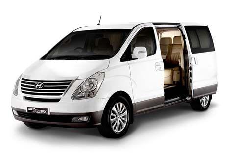 ใหม่ Hyundai Grand Starex VIP รถอเนกประสงค์ 7 ที่นั่ง ราคาเปิดตัวที่ 1.898 ล้านบาท