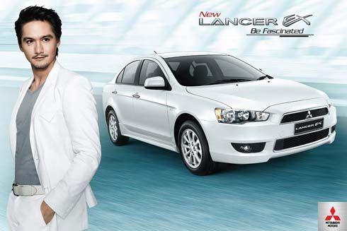 ใหม่ Mitsubishi Lancer EX ไมเนอร์เชนจ์ปี 2011 เปิดราคาโดนใจเริ่มต้นที่ 794,000 บาท