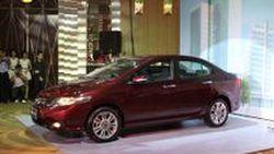 ราคา New Honda City 2012-2013 ฮอนด้าซิตี้ มีอะไรใหม่มาดูกัน
