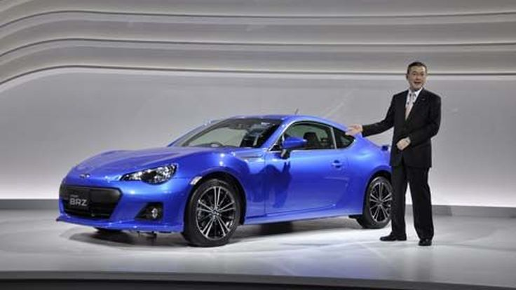 Subaru เตรียมตั้งราคาขาย BRZ เท่ากับ Impreza WRX ใกล้เคียง Mazda MX-5