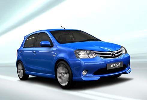 ระอุ! Toyota Etios เตรียมลุยไทยในฐานะรถต้นทุนต่ำราคาถูก?! เจาะตลาดคนวัยทำงาน
