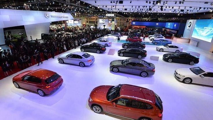 [รายงานพิเศษ] แนวโน้มตลาดรถยนต์ไตรมาส 2 ยังคงซบเซา
