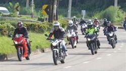รีวิวการขับขี่ Honda 300 Series ท่องเที่ยวในภาคใต้  กระบี่ -> พังงา -> ภูเก็ต