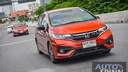 [1st Impression] 2017 Honda Jazz RS+ ไลฟ์สไตล์สุดชิคกับแฮชแบ็ครุ่นฮิตของเมืองไทย