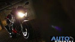 รีวิว Kawasaki Z800  เจ้ายักษ์ส้ม  ที่หล่อทั้งรูปลักษณ์ และเสียง    (VDO รีวิว เดี๋ยวตามมาครับ)