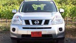 รีวิว Nissan X-Trail ใหม่ รุ่นปี 2011 ทดสอบขับสัมผัสใกล้ชิด จากบางกอกถึงหัวหิน