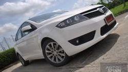 รีวิว Proton Preve  นี่ล่ะใช่เลย Compact Sedan เปี่ยมสมรรถนะ (0-100 เร็วที่สุดในกลุ่ม) ในราคา Sub-Compact